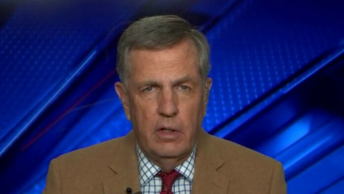 Amy Coney Barrett is not 'wildly' out of mainstream: Brit Hume