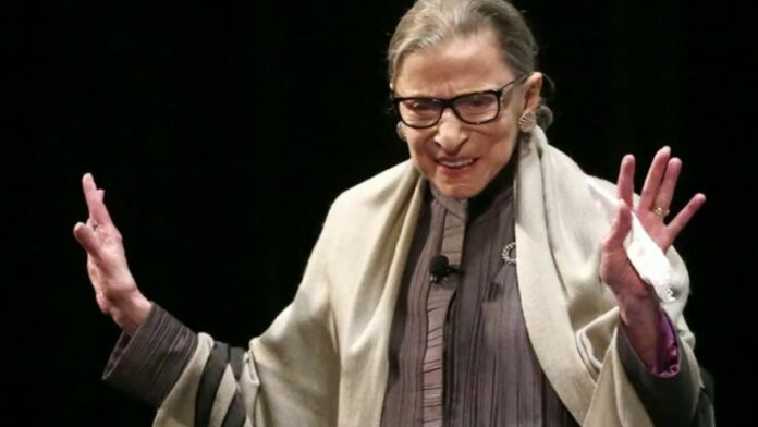 Andrew McCarthy: Ruth Bader Ginsburg's death means Trump should pivot to this surprising strategy
