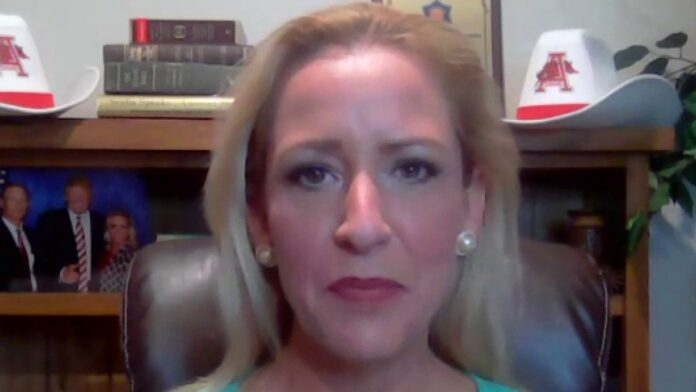 Arkansas AG Rutledge on Trump Supreme Court pick: It's going to be a 'battle royale' in Senate