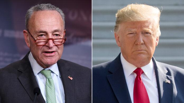 Ben Shapiro: 2020 now a referendum on vengeful Democrats, not controversial Trump