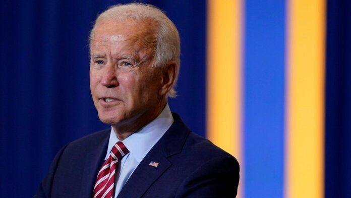 Biden 'would destroy the economy': Mercedes Schlapp