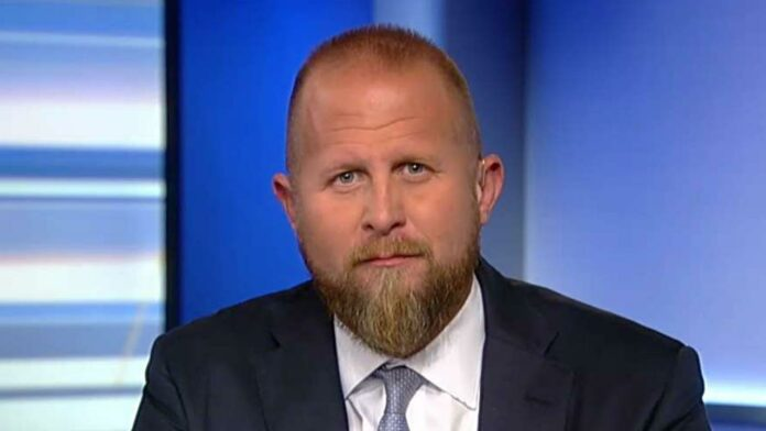 Body cam footage shows Trump campaign aide Brad Parscale being tackled, detained by police