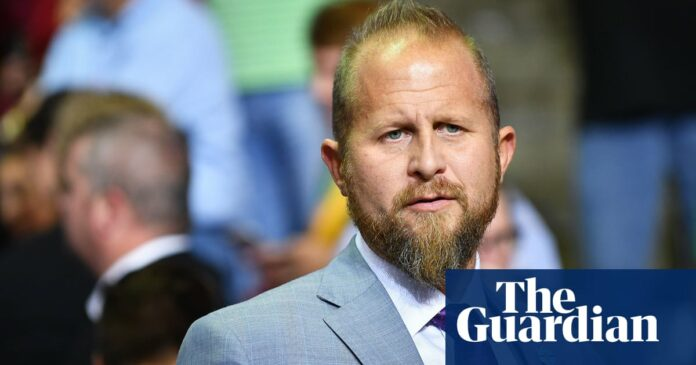 Brad Parscale, former Trump campaign manager, hospitalised after self-harm threats