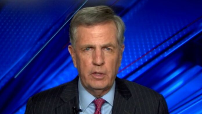 Brit Hume: Expect Biden to be at 'top of his game' in first debate