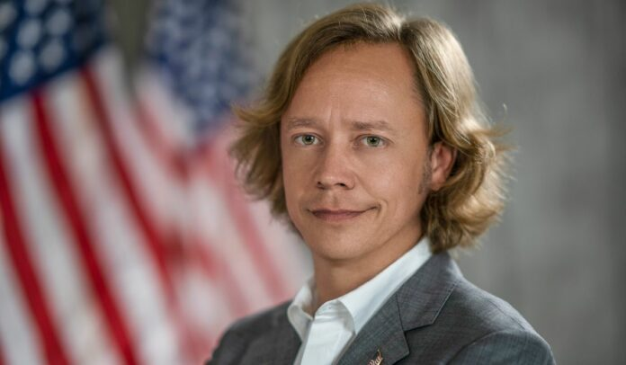 Brock Pierce, Independence Party candidate , launches Presidential bid