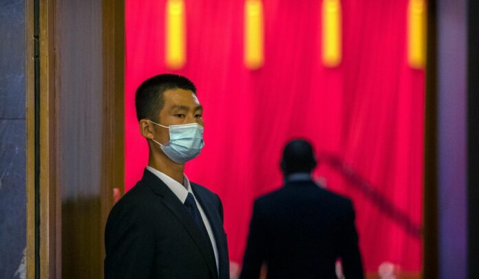 China attempted to cover up scope of COVID-19, could have largely prevented outbreak: GOP report
