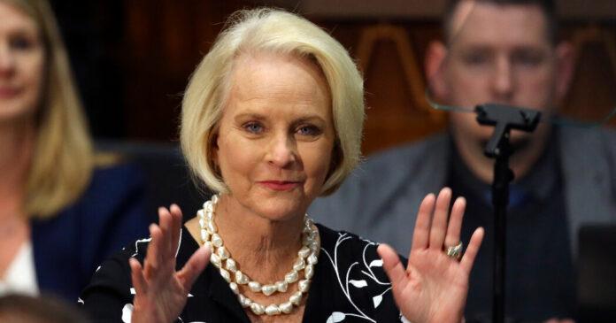 Cindy McCain Endorses Biden, Citing Trump's Disparagement of Troops
