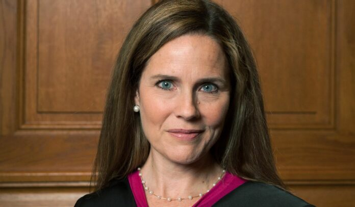 Conservative, Catholic groups boost Judge Barrett before formal Supreme Court announcement