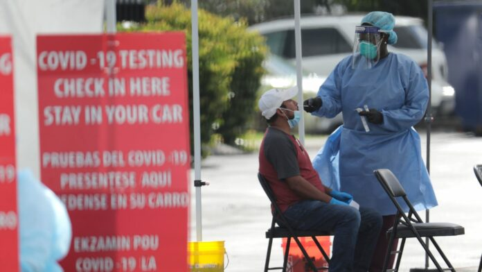 Coronavirus updates: Global death toll nears 1M; New York sees rise in cases; 1 in 3 parents won't vaccinate kids against flu