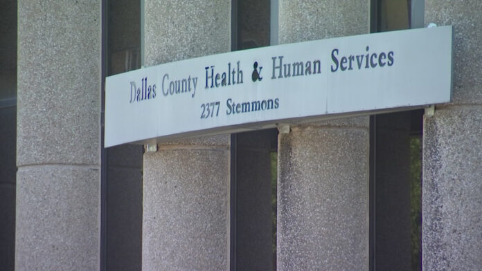 Dallas County Adds 1,181 COVID-19 Cases Friday, 11 Deaths -Fort Worth