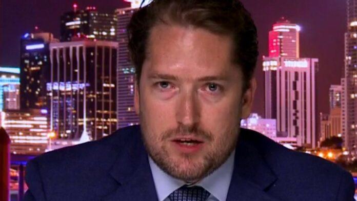 Darren Beattie: There are ominous similarities between 'color revolution' tactics, efforts to oust Trump