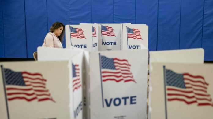 Early voting begins in Minnesota, other states ahead of November elections   TheHill