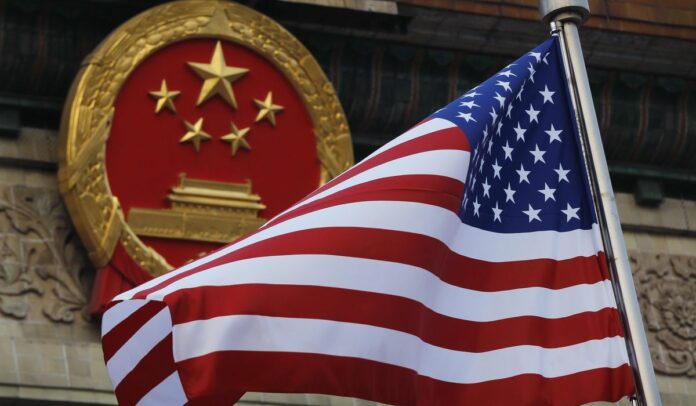 FBI opens new Chinese investigation every 10 hours