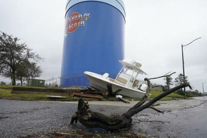 Flora-Bama, Souvenir City, Gulf Shores pier: See Hurricane Sally damage reports at popular stops