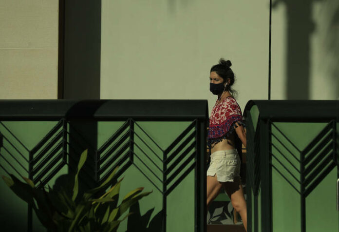 Hawaii health officials report 1 new COVID-19 death on Oahu and 98 new cases statewide -Advertiser