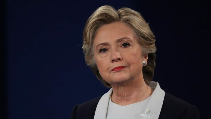 Hillary Clinton says 'diabolical' Supreme Court fight is about repealing Obamacare