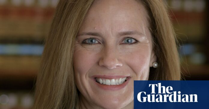 'I'm saving her for Ginsburg': who is Amy Coney Barrett, Trump's likely supreme court pick?