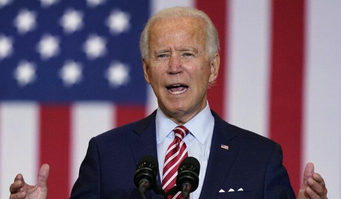 Joe Biden ahead of Donald Trump by 5 points in Virginia: Poll