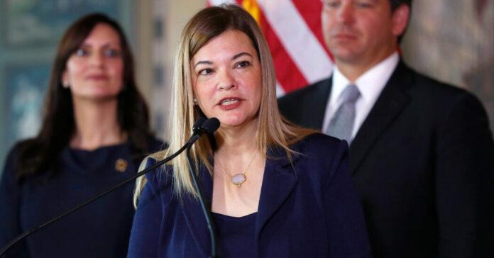 Lagoa's Role in Florida Will Be a Big Factor in Trump's Supreme Court Pick