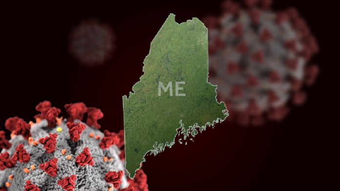 Maine CDC reports 44 new cases of coronavirus, no new deaths