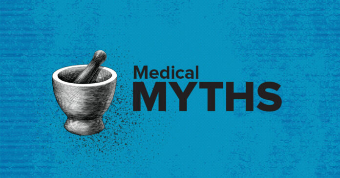 Medical myths: All about dementia