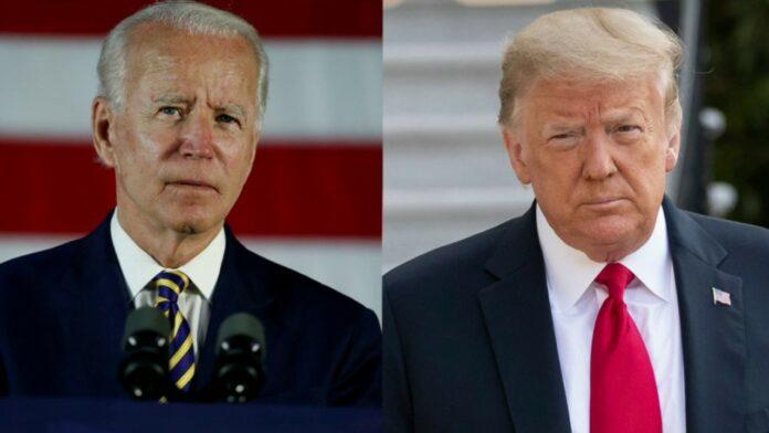 Moderator Chris Wallace selects topics for first Trump-Biden presidential debate