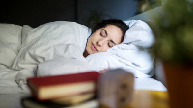 New UCLA Research Reveals Why Sleeping is So Important