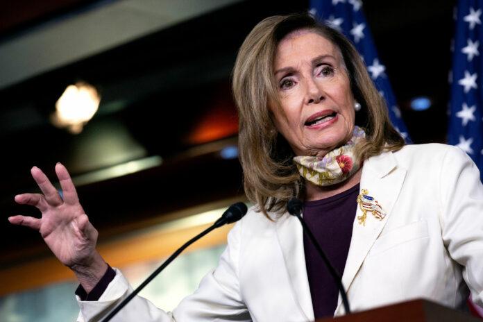 Pelosi, Mnuchin strike a deal on spending bill to avoid government shutdown
