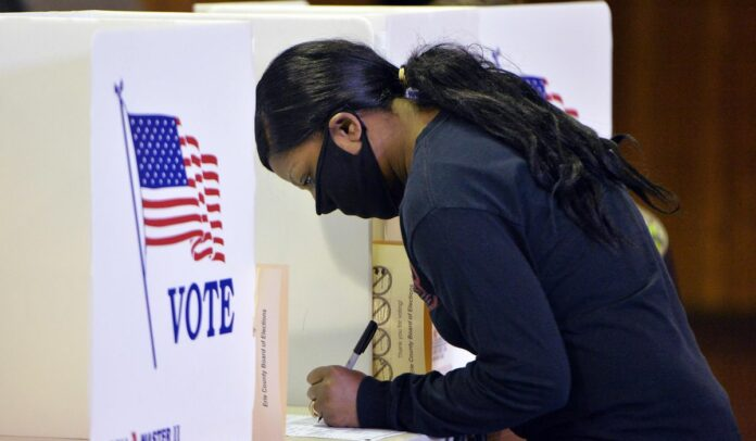 Pennsylvania high court knocks Green Party off the ballot, blocks possible spoiler for Biden