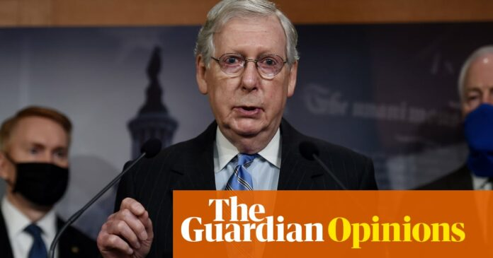 Rushing to replace Ruth Bader Ginsburg, McConnell shows power trumps principle | Robert Reich