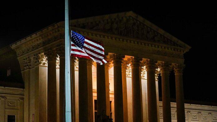 SCOTUS battle prompts threats, calls for arson: 'Burn Congress down'