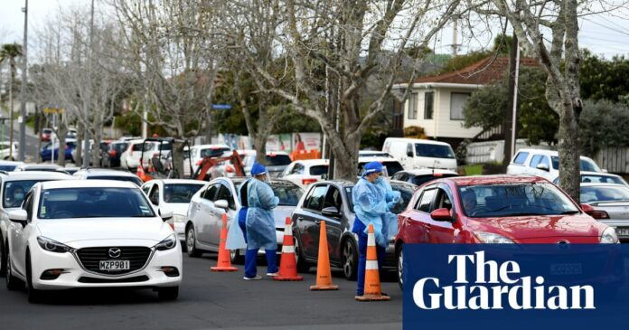 Southern hemisphere has record low flu cases amid Covid lockdowns