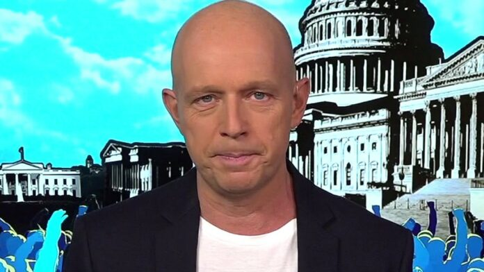 Steve Hilton calls for bipartisan detente amid threats of more riots: 'Lower the temperature'
