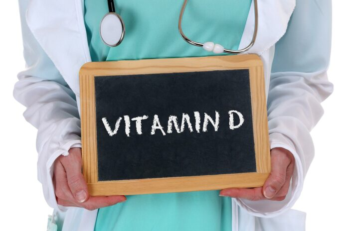 Sufficient Levels of Vitamin D Significantly Reduces Complications, Death Among COVID-19 Patients