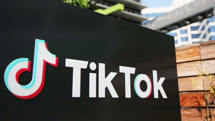 Trump says he has approved a deal for TikTok