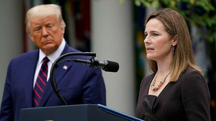Trump Supreme Court pick Amy Coney Barrett faces 'White colonizer' attacks, other criticism from left, media