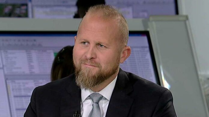Trump's ex-campaign manager Brad Parscale detained after threatening to harm himself: report