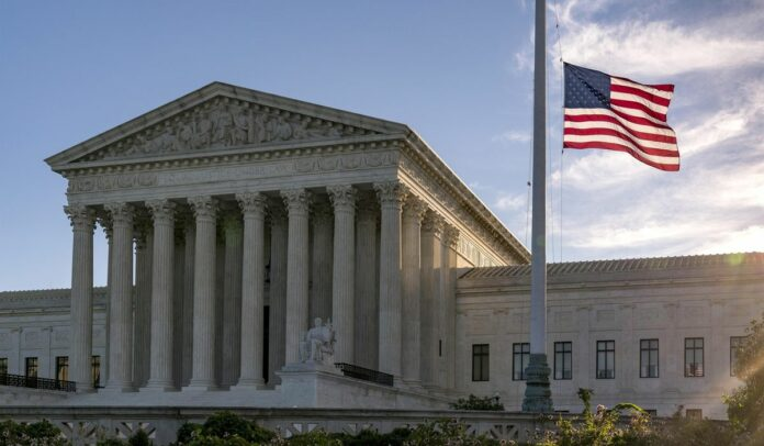Two women emerge as top contenders for Supreme Court vacancy