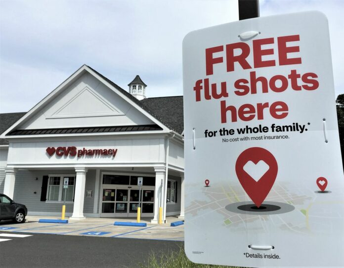 When is the right time to get a flu shot?