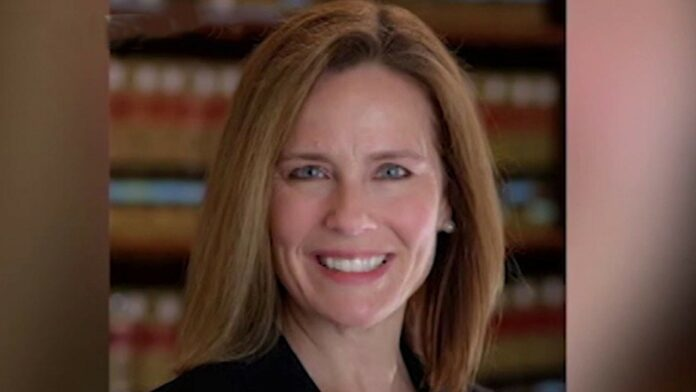 Where has Amy Coney Barrett stood on important cases?