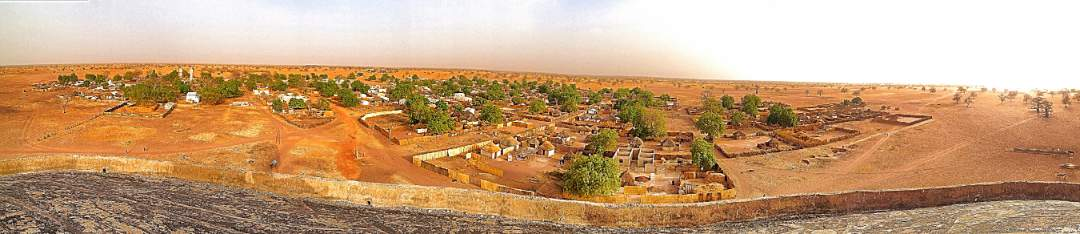 Sil Latrine Project – Senegal