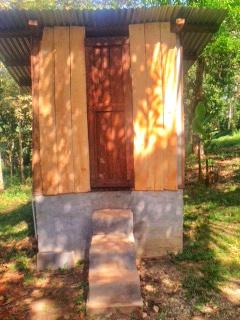 Santa Rosa de Cucunati Latrine Project – Panama