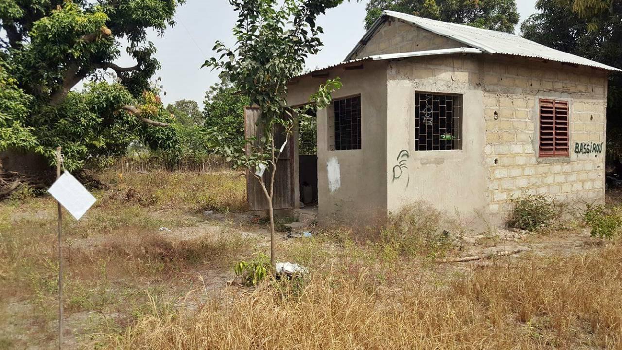 Kolda Master Farm Water and Sanitation Project - Senegal