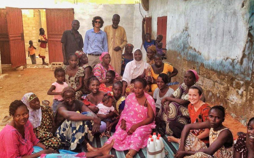 Northern Senegal WASH Tour – Senegal