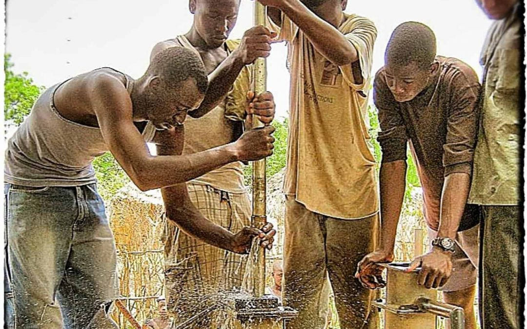 Water For Everyone Initiative – Liberia, Togo and The Gambia