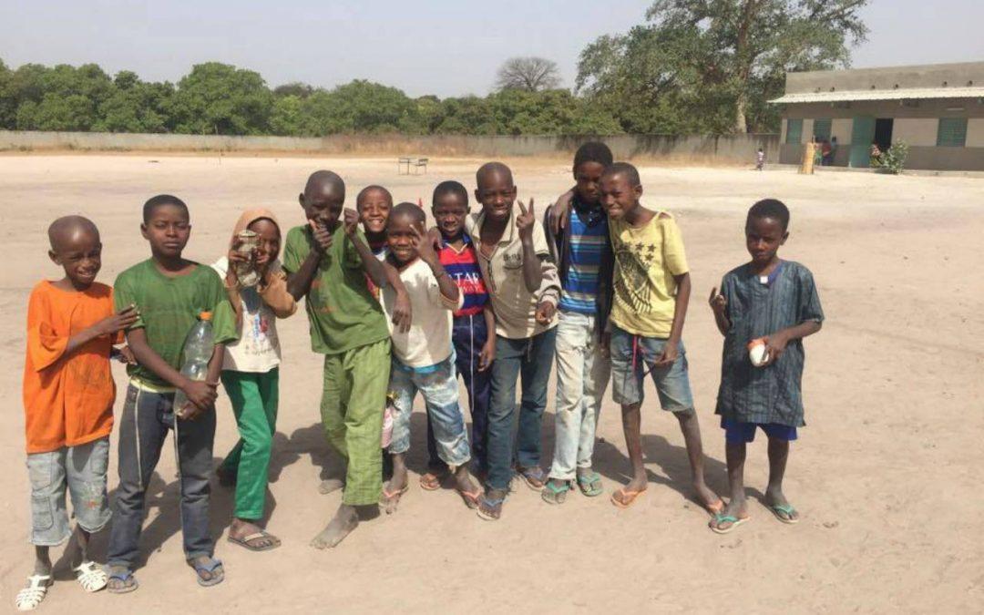 School Well Project – Senegal