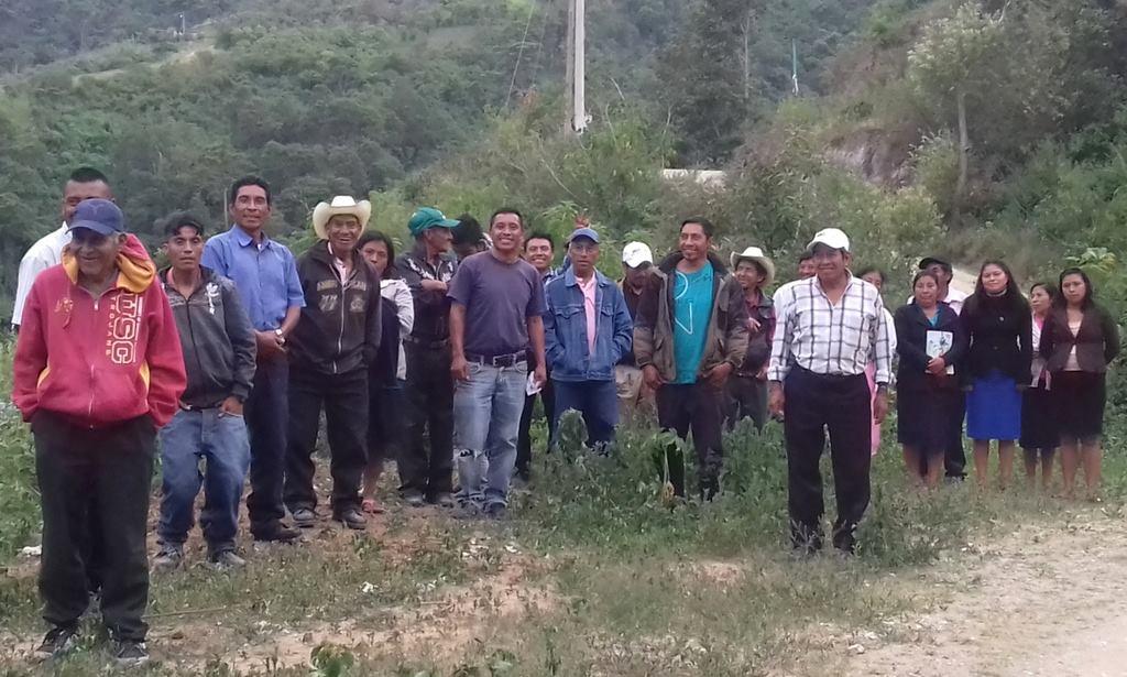 Gavilan Water Project – Mexico