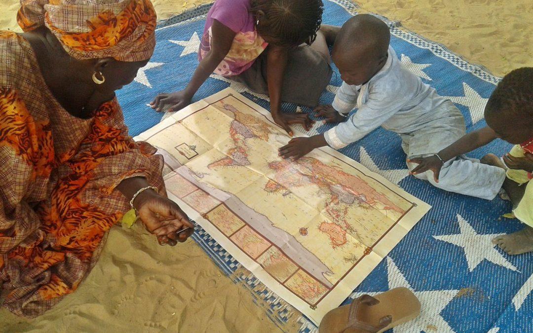 Household Latrine Project – Senegal