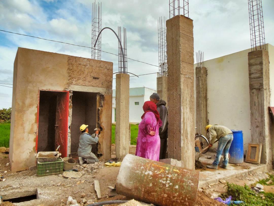 Ouled Naser Community Center