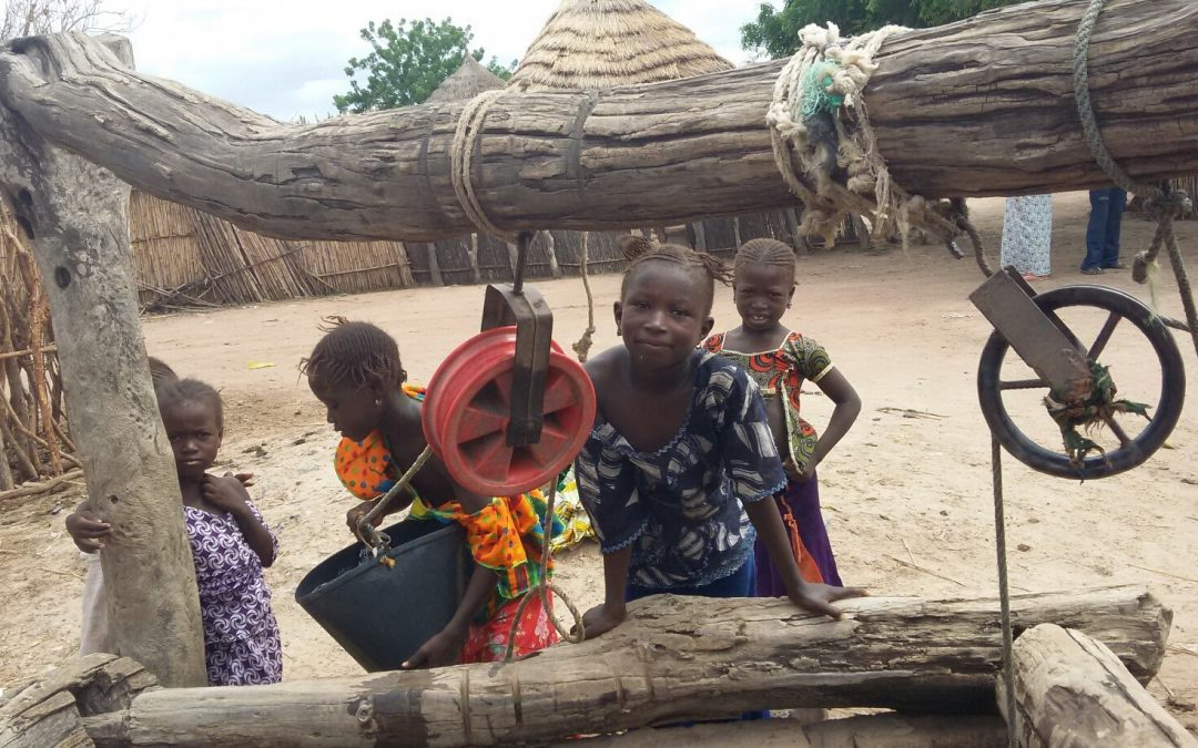 Bantunding Water System Project – The Gambia